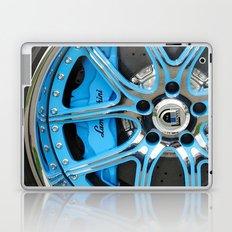 Lamborghini Laptop & iPad Skin