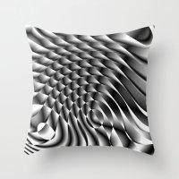 artistrain.jpg Throw Pillow