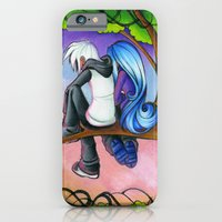 .:Hang Out:. iPhone 6 Slim Case