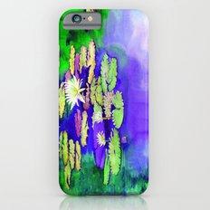 Secret Pond Slim Case iPhone 6s