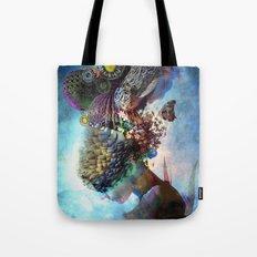 Adhyasa Tote Bag