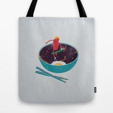 X-Food Tote Bag