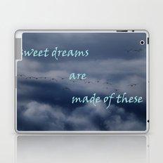 goose dreams Laptop & iPad Skin