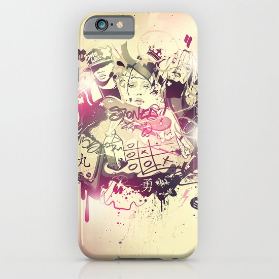 Stoned iPhone & iPod Case