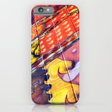 March To Your Own Beating Drum iPhone 6 Slim Case