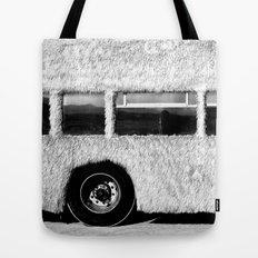 BUS Tote Bag