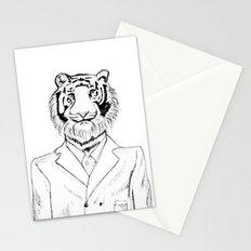 Fine Feline  Stationery Cards
