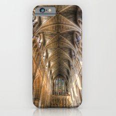 Southwark  Cathedral London iPhone 6 Slim Case