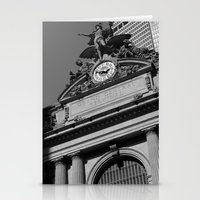 'GRAND CENTRAL Stationery Cards