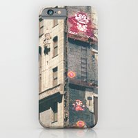 iPhone & iPod Case featuring Building Kong by Ivan Guerrero