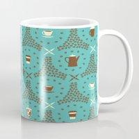 Coffee Hour Mug