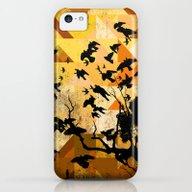 Brushes Art  iPhone 5c Slim Case