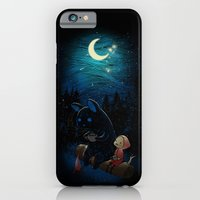 iPhone & iPod Case featuring Camping 2 by Freeminds