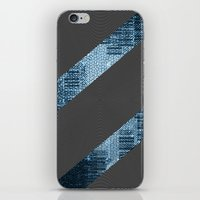 Trisected Hypnosis iPhone & iPod Skin