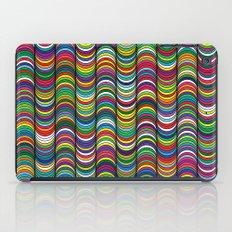 Wavey  iPad Case