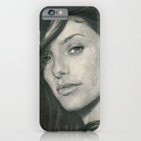 Erica Cerra ~ Jo Lupo ~ Eureka iPhone 6 Slim Case