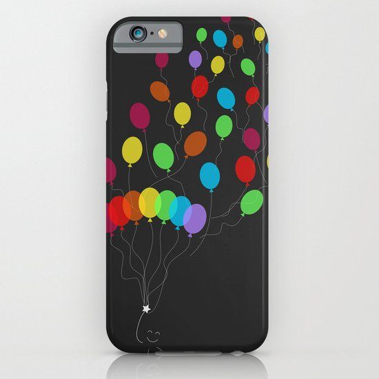 Pure Happiness iPhone & iPod Case