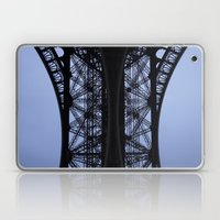 Eiffel Tower - Detail Laptop & iPad Skin
