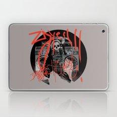 Ghetto Blaster Guadalupe Laptop & iPad Skin