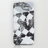 iPhone & iPod Case featuring Clear sky by WeLoveHumans
