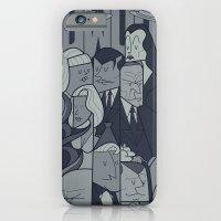 Ed Wood iPhone 6 Slim Case