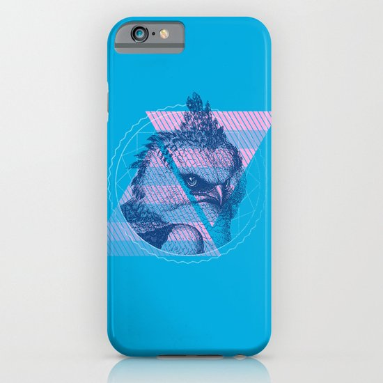 For the Birds iPhone & iPod Case
