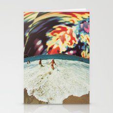 Meridional Helix (Pastime) Stationery Cards
