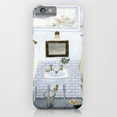 In The Bathroom Slim Case iPhone 6s