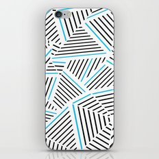 Ab Linear with Electric iPhone & iPod Skin