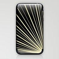 North iPhone & iPod Skin