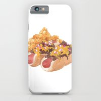 Lunch Time iPhone 6 Slim Case