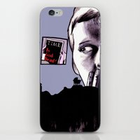 Rosemary's Baby iPhone & iPod Skin