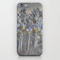iPhone & iPod Case featuring barrage (back to unnatural) by Federico Faggion