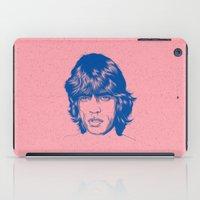 M. J. 03 iPad Case