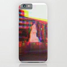 Multiplicitous Extrapola… iPhone 6 Slim Case