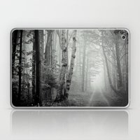 Two Track Road Laptop & iPad Skin