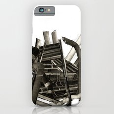 Pipes iPhone 6 Slim Case
