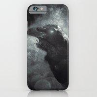 mystic raven II iPhone 6 Slim Case