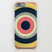 Eye Don't Care iPhone 6 Slim Case