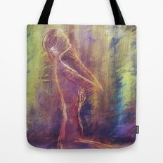 To Dream Tote Bag