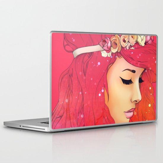 Chromatism Laptop & iPad Skin