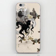 Lust of an Angel iPhone & iPod Skin