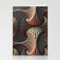 Can't See the Forest For the Trees Stationery Cards