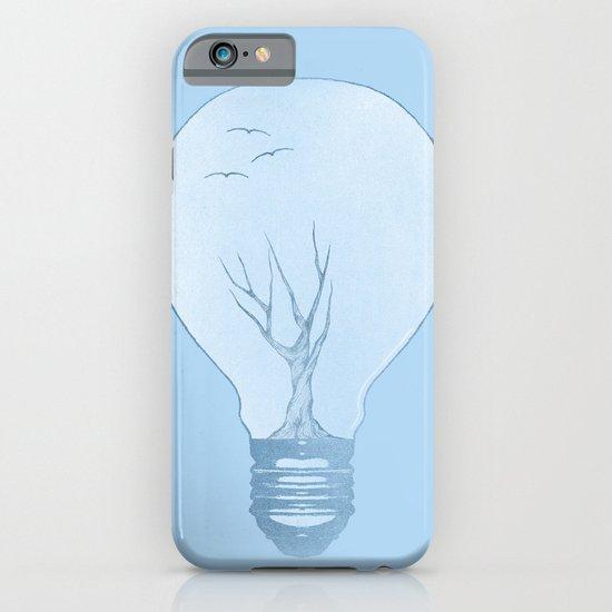 Ideas Grow iPhone & iPod Case