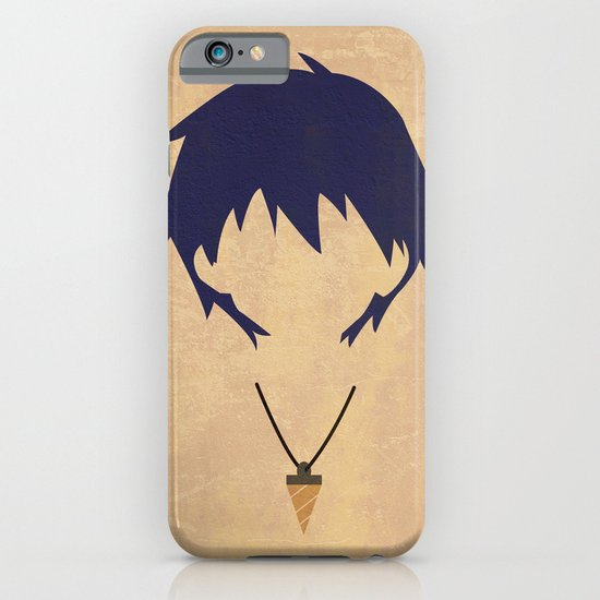 Minimalist Simon iPhone & iPod Case