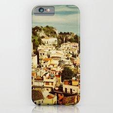 Taormina iPhone 6s Slim Case