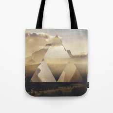 Hyrule - Power Of The Tr… Tote Bag