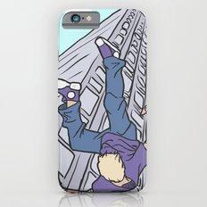 Hawkeye, Clint Barton iPhone 6 Slim Case