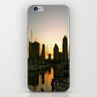 Land Abroad  iPhone & iPod Skin