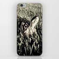my sidekick iPhone & iPod Skin